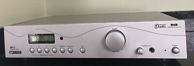 Acoustic Solutions SP111 DAB/FM Hifi Stereo Tuner Works On FM. Repair Or Spares • 9.99£