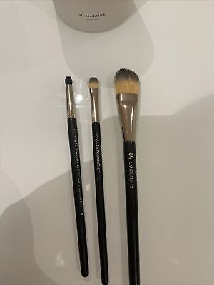 Lancome Brushes Set( Used, Good Condition) • 1£