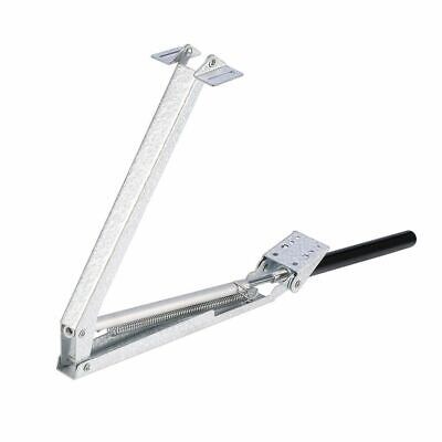 Heavy Duty Automatic Window Opener Greenhouse Window Opener Sturdy Auto Vent • 16.85£