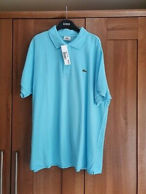 Mens Lacoste Polo Shirt Size 8 • 21£