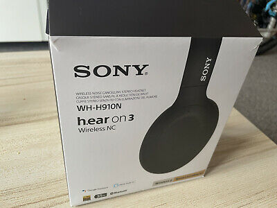 Sony WH-H910N Wireless Bluetooth Noise Canceling • 45£