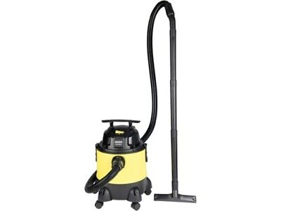 PARKSIDE Wet And Dry Vacuum Cleaner With Attachments 1300W NEW Feb20 • 59.99£