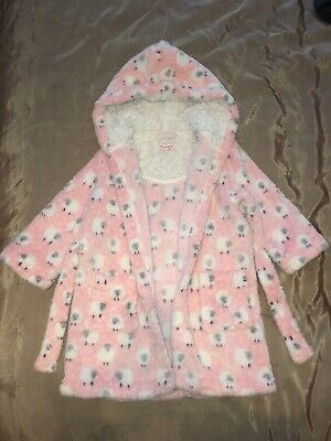 Girls Blue Zoo Debenhams. Dressing Gown. Age 2-3.  • 2.84£