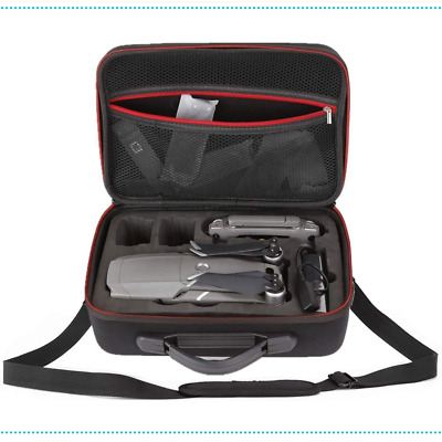 AU69.62 • Buy Mavic 2 Dji Pro Travel Bag Carrying Case  Fits The Drone