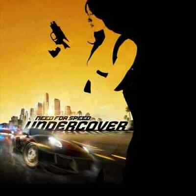 AU11.95 • Buy Need For Speed: Undercover Origin Key Digital Download - PC Game