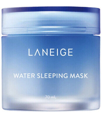 Laneige Special Care Water Sleeping Mask 70ml UK Seller. Free Delivery • 21.99£