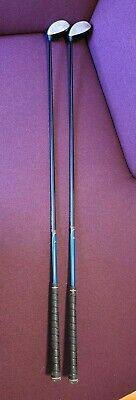 $ CDN50.50 • Buy Callaway X 3 & 5 Wood Set 19* FUJIKURA GRAPHITE SHAFT  Right Handed