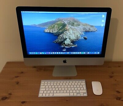 Apple IMac 21.5 Late 2013 2.9ghz Intel Core I5 8gb RAM - Excellent Condition • 399£