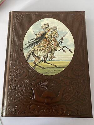 Time Life Books, The Old West: The Great Chiefs • 4£