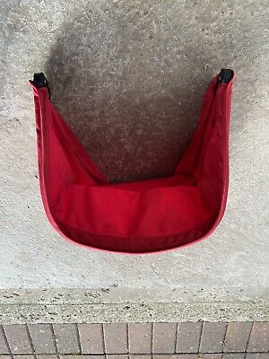 ICandy Apple Hood, Canopy Red • 10£