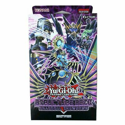 AU2.95 • Buy Yugioh - Structure Deck: Shaddoll Showdown - Single Cards - Use Dropdown Menu
