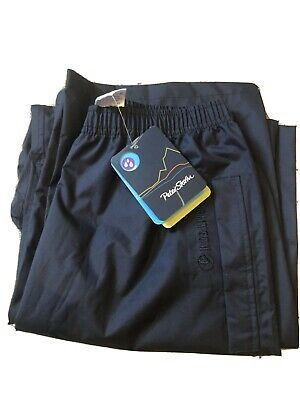 Peter Storm Waterproof Trousers Age 11-12 • 10£
