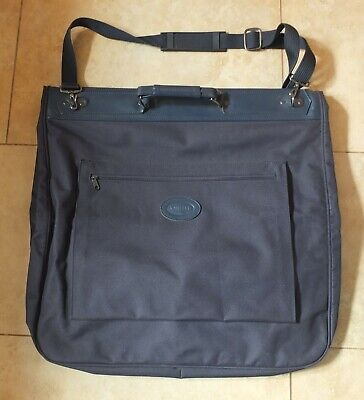 Navy Suit Carrier, Protect For Garments When Travelling • 4.50£