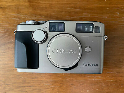 $ CDN1582.50 • Buy Near Mint Contax G2 Body Only Fully Serviced By Nippon Photoclinic