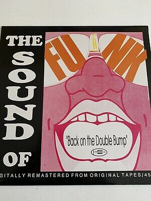 The Sound Of Funk - Various Artists - Goldmine - R&b/funk/northern Soul • 8£