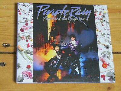 2 CD PRINCE Purple Rain (expanded Deluxe Edition) • 13£