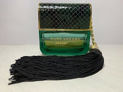 Marc Jacobs Decadence Women's Eau De Parfum - Used - More Than Half Of 50 Ml • 10.10£
