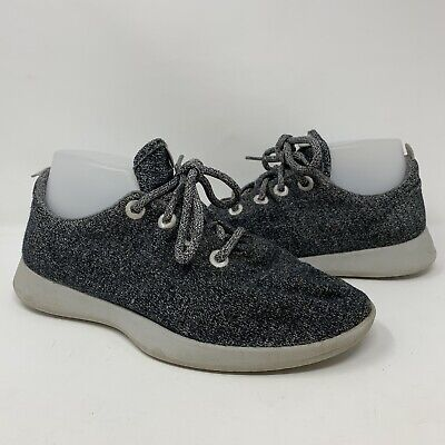 $ CDN50.20 • Buy Allbirds Wool Runners WR Womens Size 10 Natural Grey Sole Comfort Shoes 0418