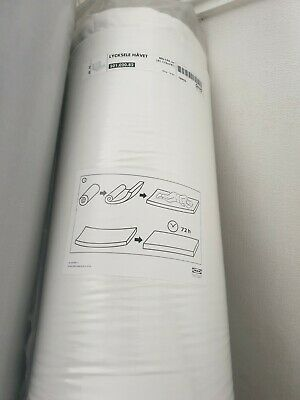Lycksele Havet Chair 80x188cm IKEA CHAIR BED/ MATTRESS ONLY • 99£