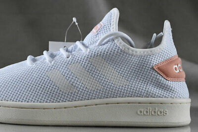 AU63.21 • Buy ADIDAS COURT ADAPT  Shoes For Women, NEW & AUTHENTIC, Size 8