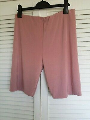 Ladies Shorts Size 16 Taupe Prettylittlething • 2.50£