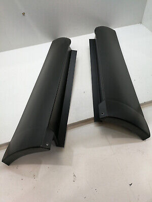 AU190 • Buy Holden Torana Lh Lx Uc Rear Lower Quarter Repair Panel Left And Right Hand Pair