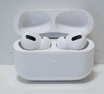 $ CDN177.23 • Buy Apple AirPods Pro Wireless Headphones MWP22AM/A White - Used