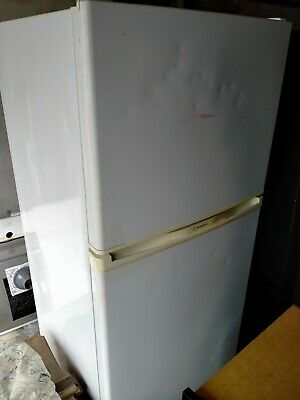 AU20 • Buy Fridge Freezer Used