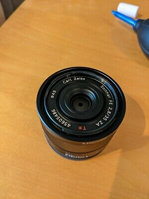 AU400 • Buy Sony 35mm F2.8 FE Lens - Great Condition