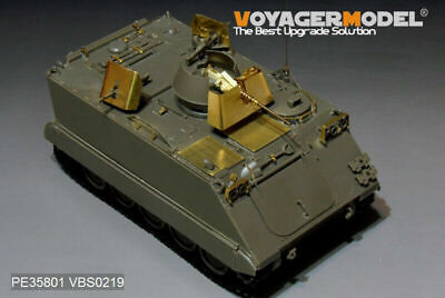 $17.59 • Buy 1/35 Voyager PE35801 U.S.M113A1 Armored Personnel Carrier Detail Set For AFV