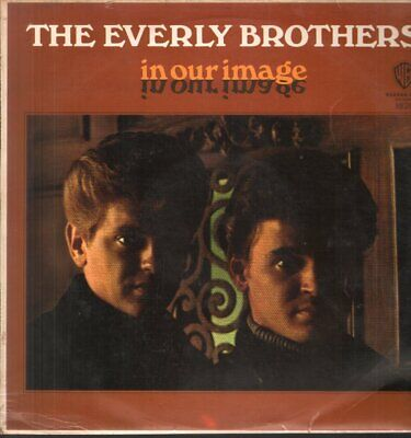 £18.89 • Buy EVERLY BROTHERS IN OUR IMAGE LP VINYL 12 Track In Flipback Sleeve. Sleeve Has Sm