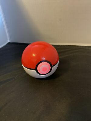 Pokémon 2017 Talking Zanzoon Light-Up Ball Tested • 14.34£
