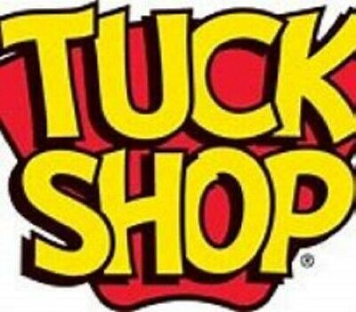 Tuck Shop Sweets 1 X Full Tub Sealed Choose Favorite Sweets  Party Wedding • 14.99£