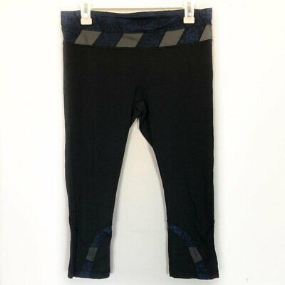 $ CDN34.17 • Buy Lululemon Capri Leggings Size 10