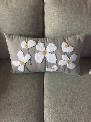 Lovely Occasional Cushion With Inner Dunelm Mill • 2£