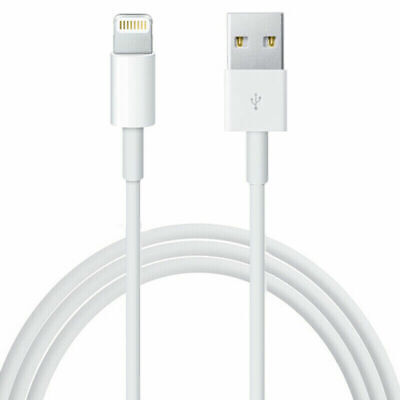 AU3.15 • Buy 1 X Generic USB Data Charger Cable Cord For Apple IPhone 5 6 S 7 8 9 10 X 11 12