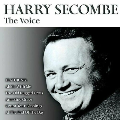 £2.38 • Buy The Voice - Harry Secombe (CD) (2005)