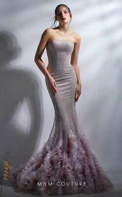$ CDN2229.39 • Buy MNM Couture G1262 Evening Dress ~LOWEST PRICE GUARANTEE~ NEW Authentic