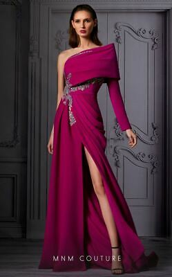 $ CDN1238.55 • Buy MNM Couture K3847 Evening Dress ~LOWEST PRICE GUARANTEE~ NEW Authentic