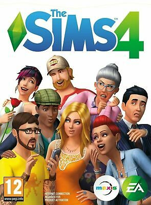 AU14.95 • Buy The Sims 4 Origin Key Digital Download - PC Game