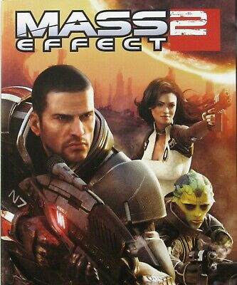 AU4.95 • Buy Mass Effect 2 Origin Key Digital Download - PC Game