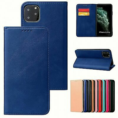 AU12.93 • Buy IPhone Case - Folio Case With Flip Magnetic Flip And Card Holder