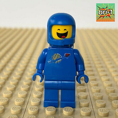$ CDN7.17 • Buy LEGO Movie: Benny, 70818, BLUE SPACEMAN, CLOSED EYES, DOUBLE-DECKER COUCH
