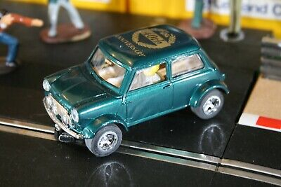 SCALEXTRIC Very Nice Condition Mini Cooper 40th Anniversary Fast Postage  • 27.99£