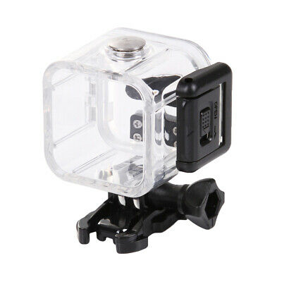$ CDN17.37 • Buy 1PC Waterproof Housing Case Underwater Cover For GoPro Hero5 Session