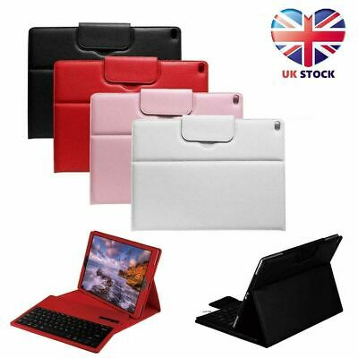 £18.99 • Buy Case+Bluetooth Keyboard For Apple IPad Air 1/2 Mini 1/2/3/4/5 Pro Leather Cover