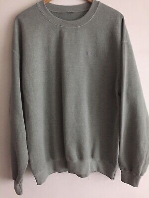 Iets Frans Sweatshirt By Urban Outfitters  Brand New Size L RRP £42 • 17£