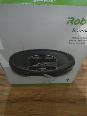 IRobot Roomba I7 7150 Wi-Fi Robot Vacuum Cleaner - SAME DAY SHIPPING! • 203.85£