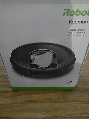 IRobot Roomba I7 7150 Wi-Fi Robot Vacuum Cleaner - SAME DAY SHIPPING! • 144.84£