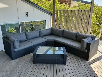 AU1200 • Buy Outdoor Furniture - Lounge & Coffee Table